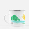 Mahal Kita Philippine Islands Mug