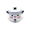 Rice Cooker Resin Art Figure