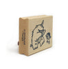Rawr Rubber Stamp