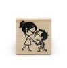 Will You? Rubber Stamp