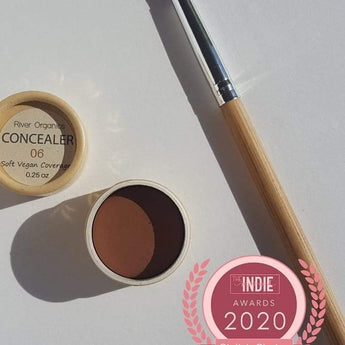Our Zero Waste Concealer won an Award!