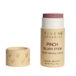 Vegan Blush Stick | Pinch River Organics Skincare