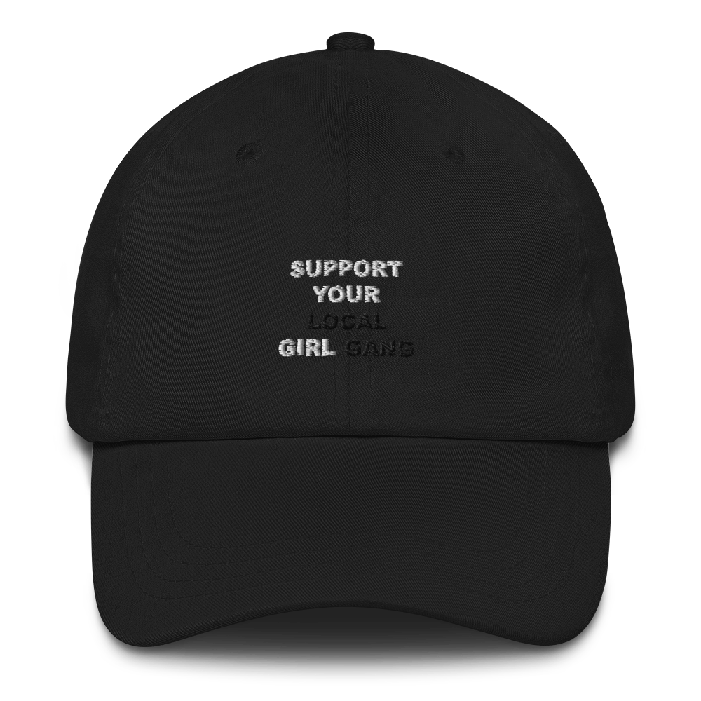 Support Your Girl