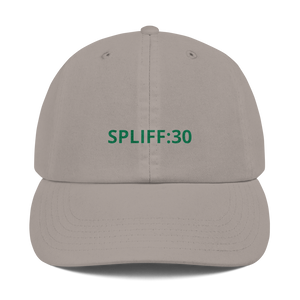 SPLIFF:30 Champion Dad Cap