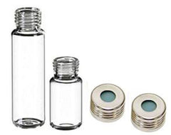 Thermo Scientific™ 10mL & 20mL (18mm) Screw Top Headspace Vials & Caps