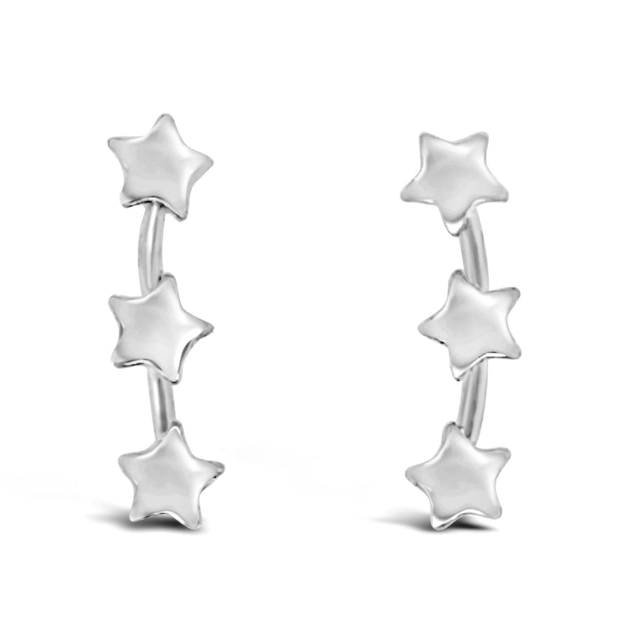 Duo you are a star Earrings