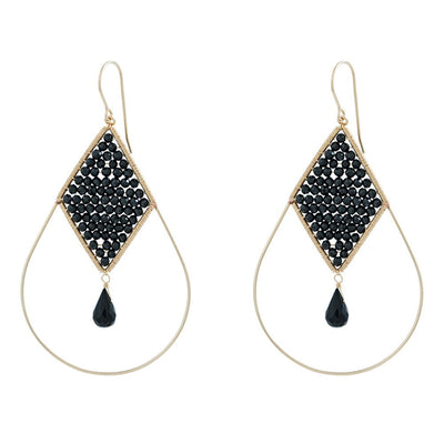 Duo Catherine Earrings