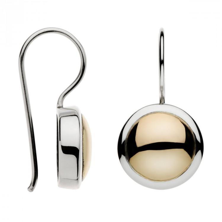 Najo Golden Glow Earring