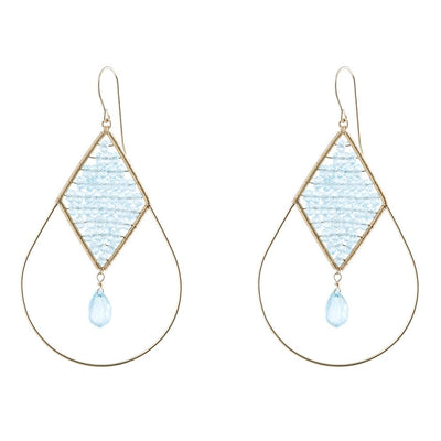 Duo Dalli Earrings