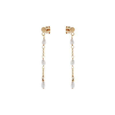 Duo sunny drop Earrings
