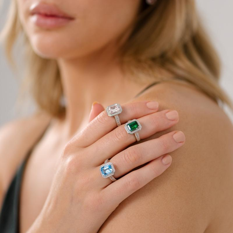 Sybella Esme ring
