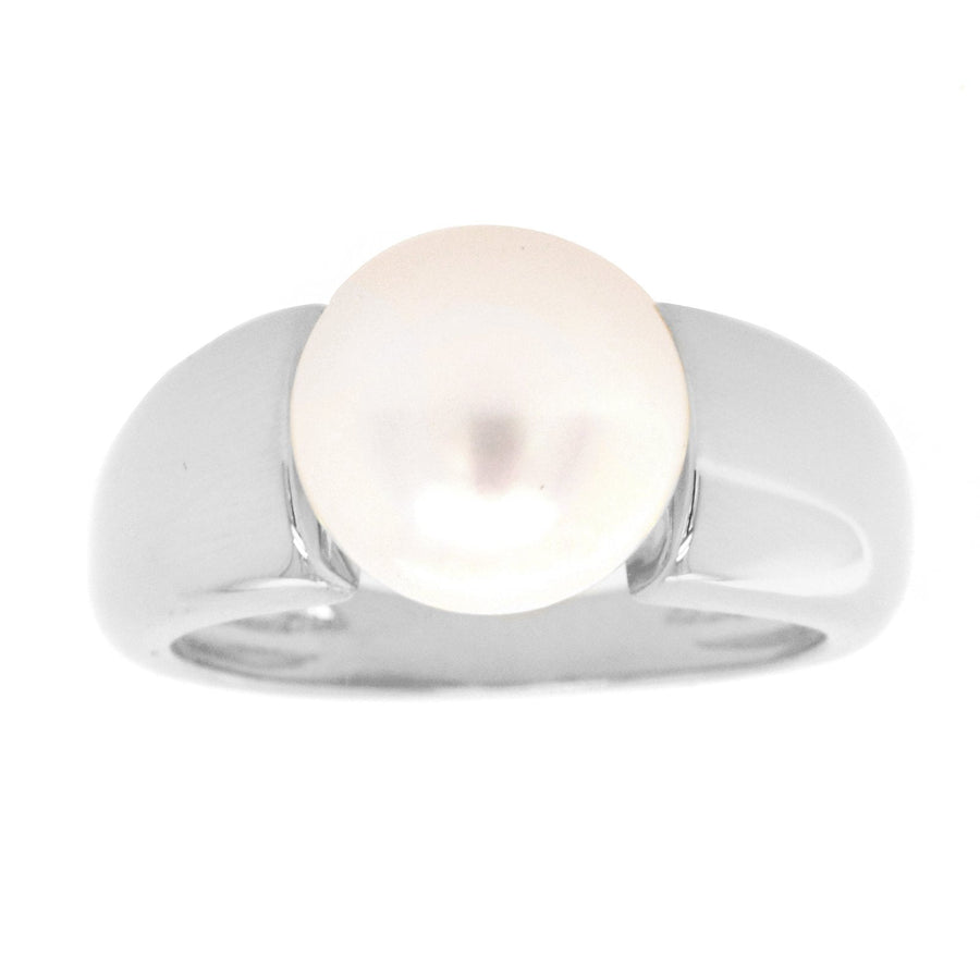 Sybella freshwater pearl ring