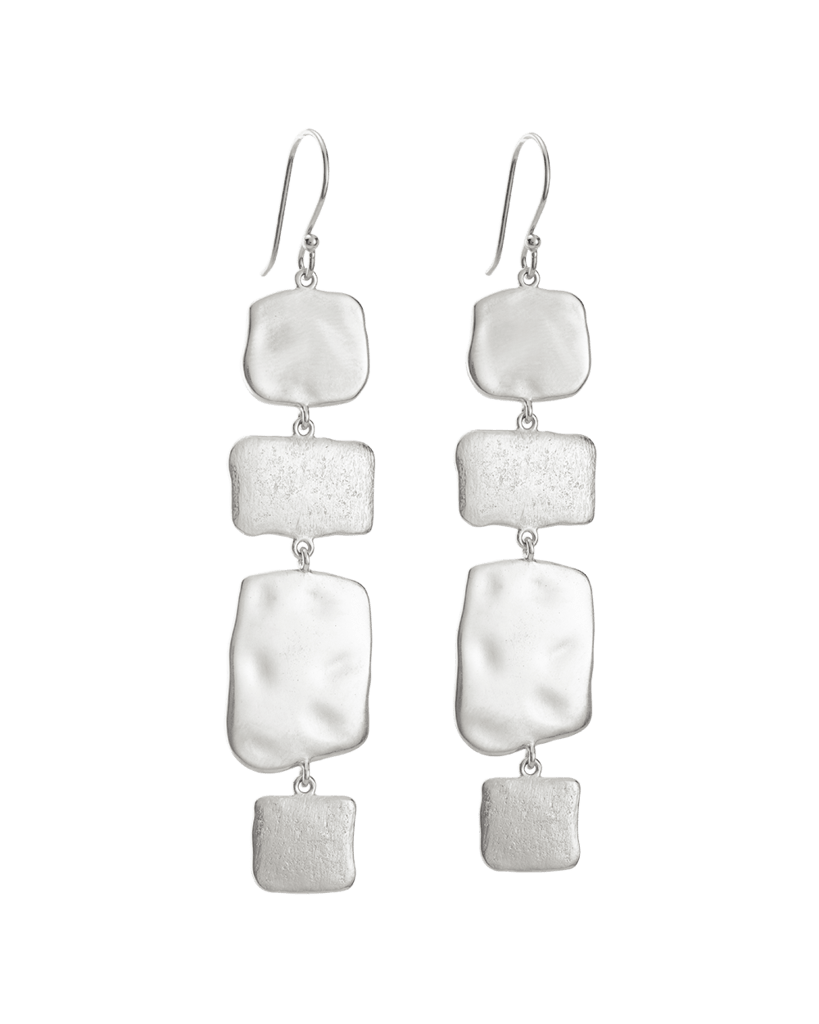 KIRSTIN ASH CASCADE EARRINGS