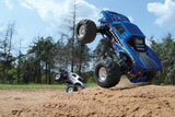 Traxxas 1/10 Bigfoot RTR w/TQ 2WD XL-5 ESC (36084-1)