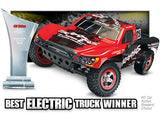 Traxxas 1/10 Slash Pro 2WD Short-Course Truck 58034-1