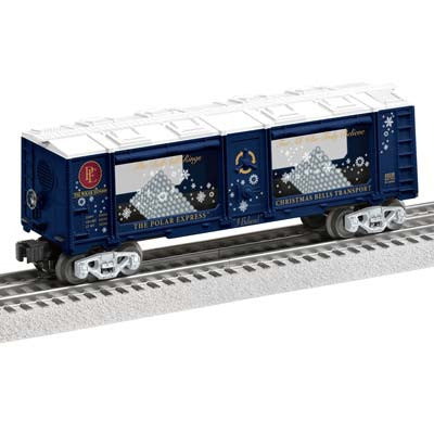 Lionel The Polar Express Mint Car