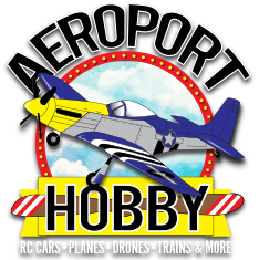Aeroport Hobby Shoppe