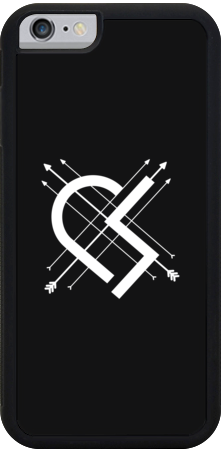Arrow Heart, Black Case
