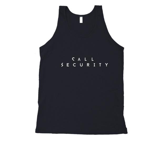 Call Security Tank