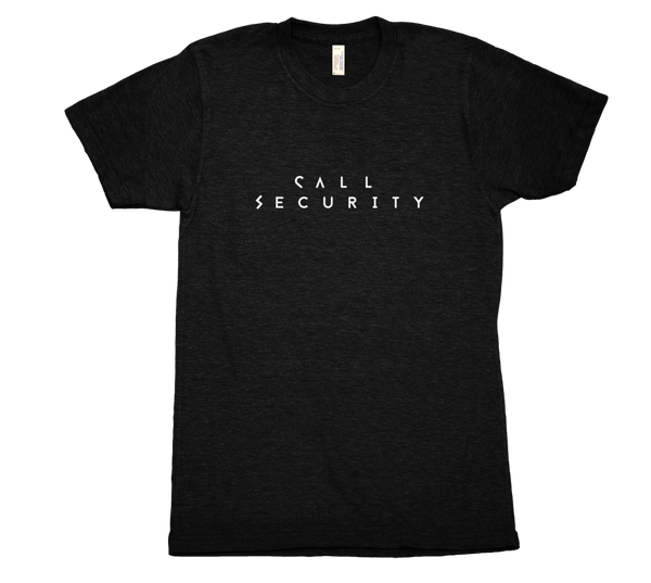 Call Security T