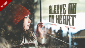 "New Heartfelt Pop | Hip Hop Beat ""SLEEVE ON MY HEART'"" (Produced by Sinima Beats)"