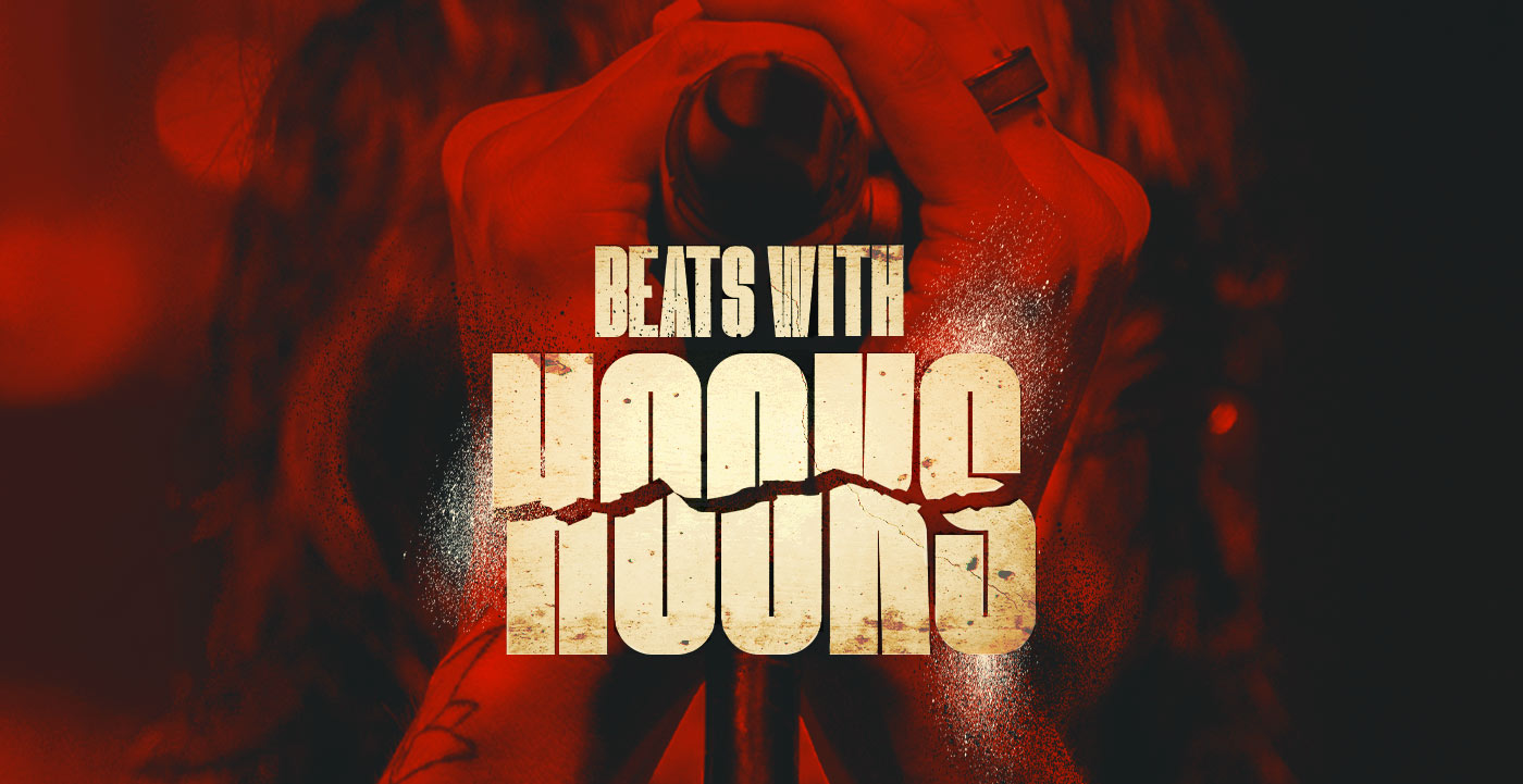 Rap Beats with Hooks - Royalty Free Music