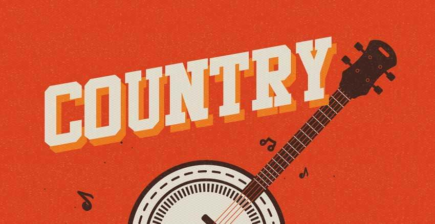 Country Rap Beats - Royalty Free Music