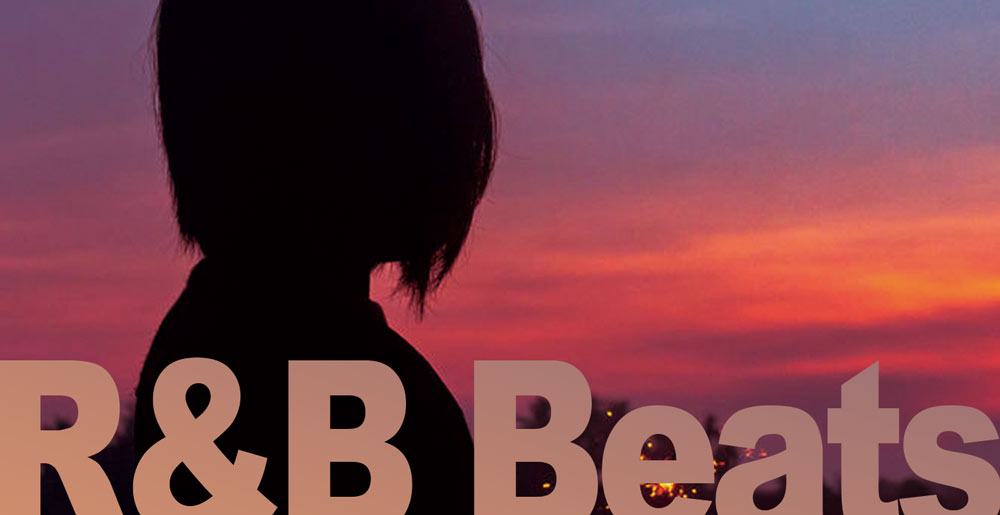 R&B RnB Instrumentals and Beats - Royalty Free Music