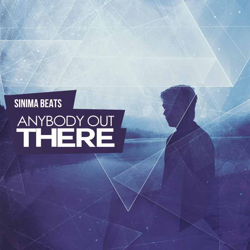 Anybody Out There - SINIMA BEATS (Rap Beats & Instrumentals)