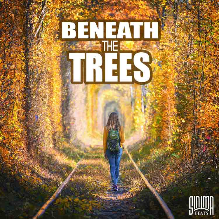 beneath the trees (sinima beats) rap beats and instrumentals