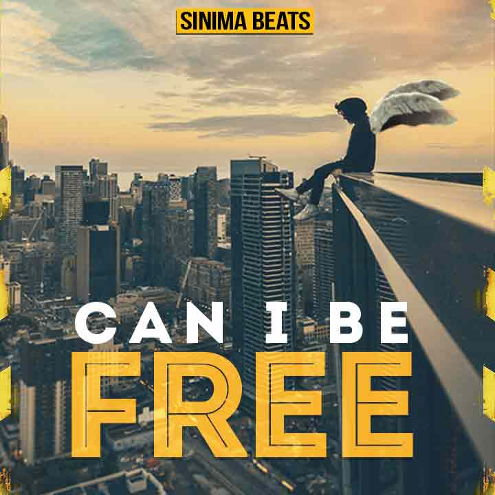 Sinima-Beats---Can-I-Be-Free-Rap-Instrumental-_Angel-Wings_-Building-Top_-Hip-Hop_-Pop-Midwest-Rapping