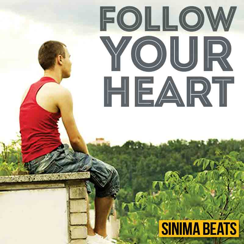Follow your Heart - SINIMA BEATS (Rap Beats & Instrumentals)