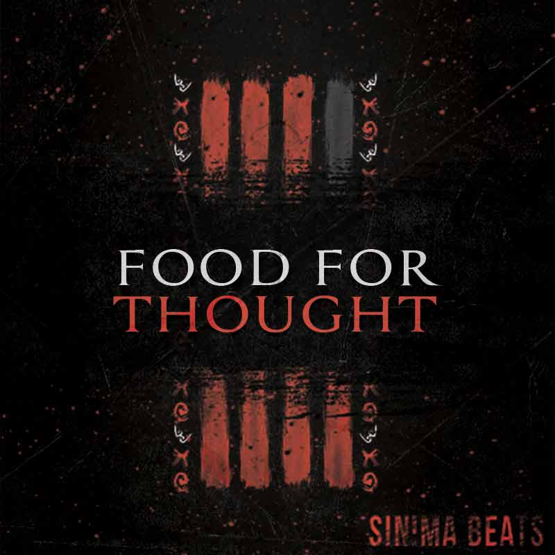 food for thought with hook (sinima beats) rap beats and instrumentals recording artist hip hop west coast dr dre beat rap