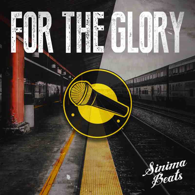 Sinima Beats - For the Glory Instrumental (East Coast Hip Hop Rap Beat) Freestyle Songwriting Lyrical Battle Rap