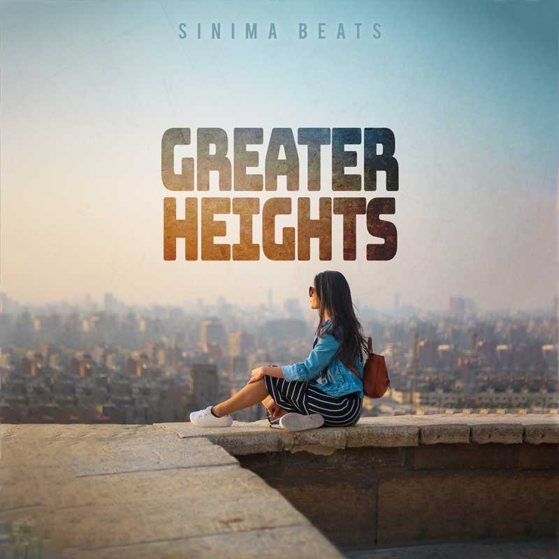 Greater-Heights-Instrumental-by-Sinima-Beats Deep House Smooth Uplifting Soundtrack Music Rap Songwriting Rap Beat