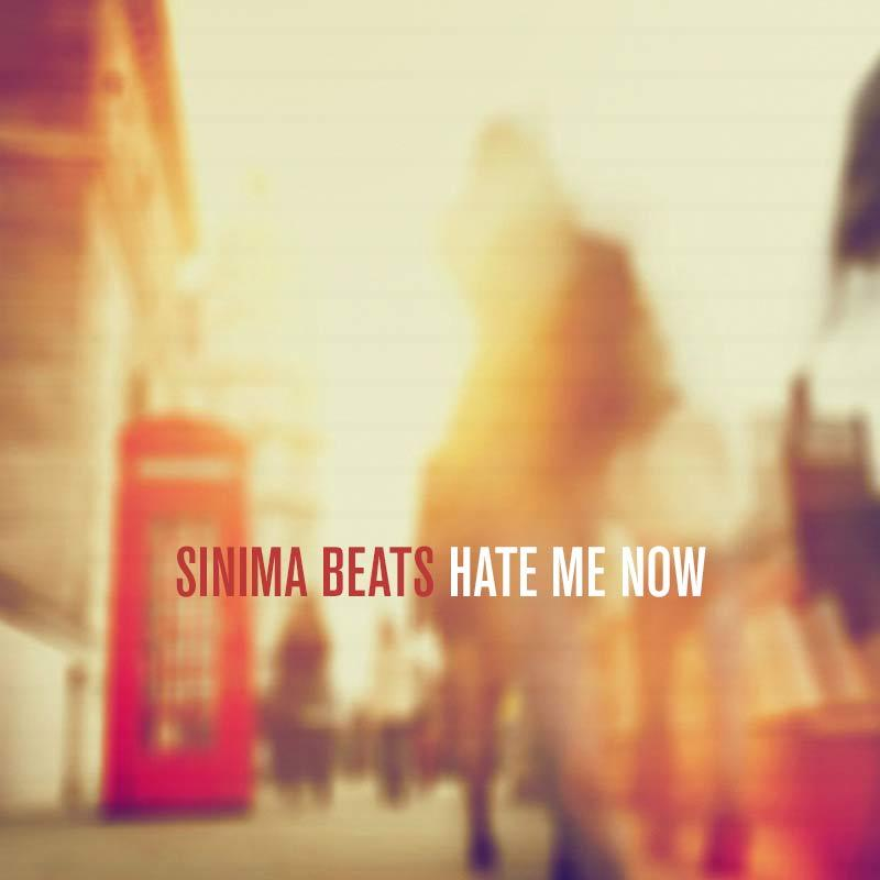 Sinima Beats - Hate Me Now Instrumental (Midwest Rap Beat Nas Style Type Instrumentals Rapper Raps Rapping Album Song Single)