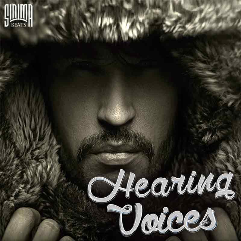 hearing voices (sinima beats) rap beats and instrumentals