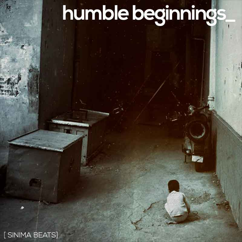 Sinima-Beats---Humble-Beginnings