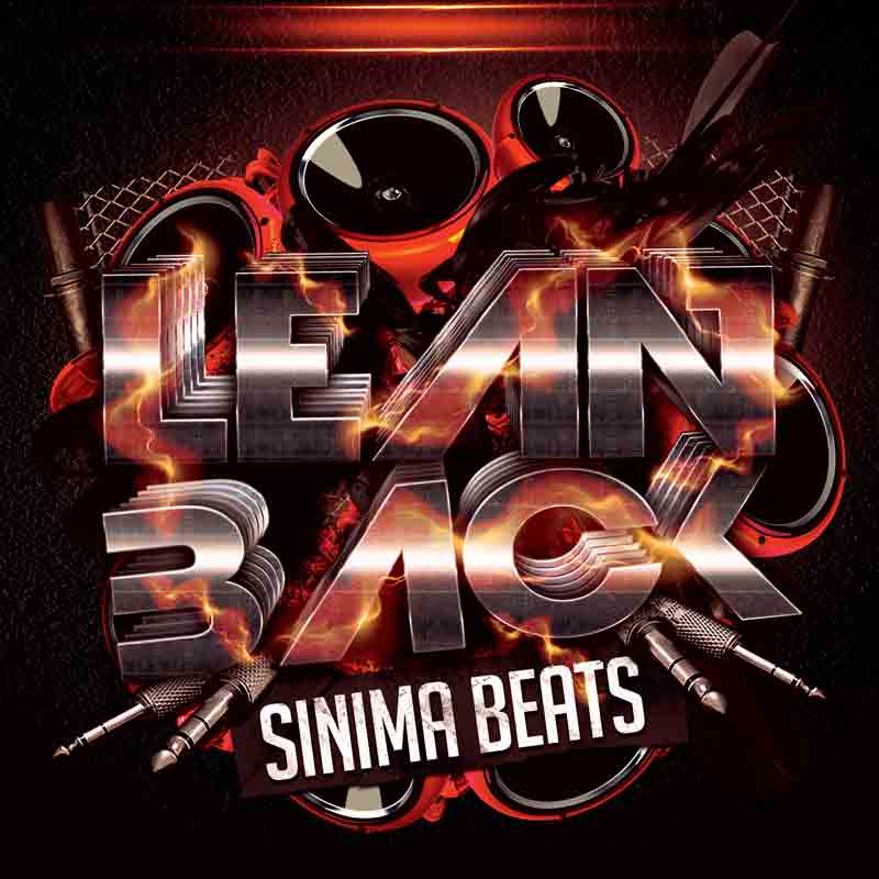 lean back (sinima beats) rap beats and instrumentals