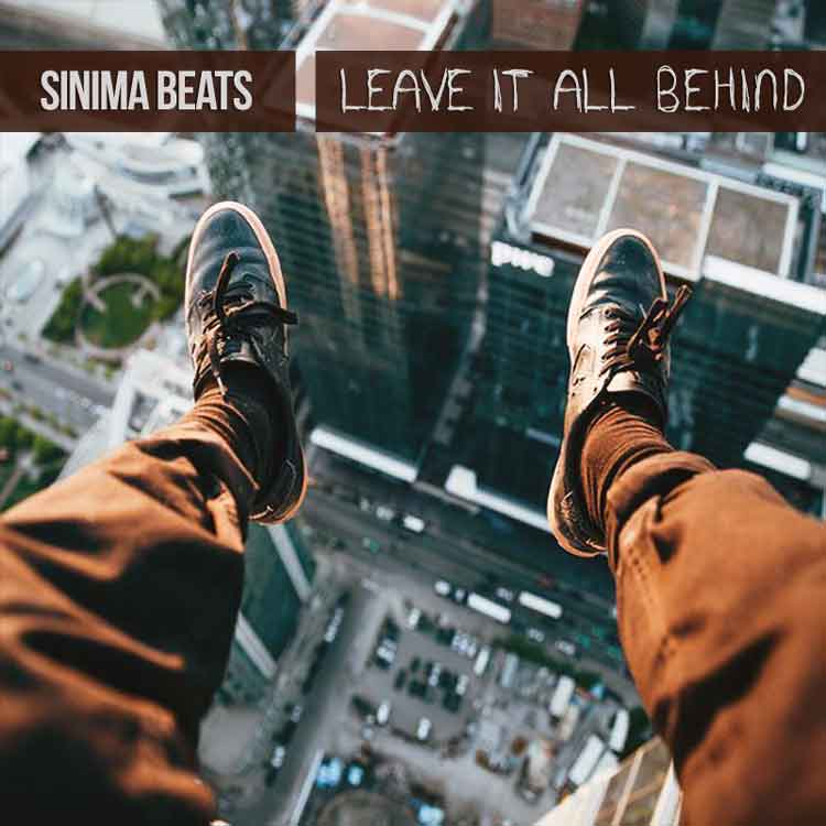 Sinima_Beats_-_Leave-it-All-Behind Smooth Soulful Rap Beat Instrumental Hip Hop Downtempo
