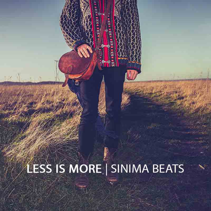 Sinima-Beats---Less-is-More