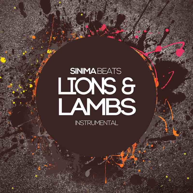 Lions and Lambs - Rap Beats and Instrumental
