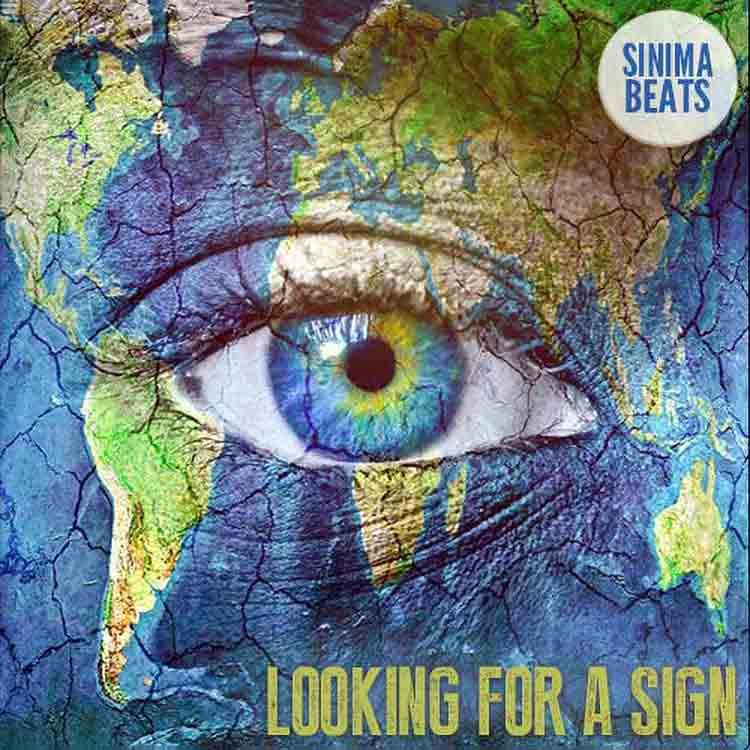 Looking for a Sign Instrumental by Sinima Beats