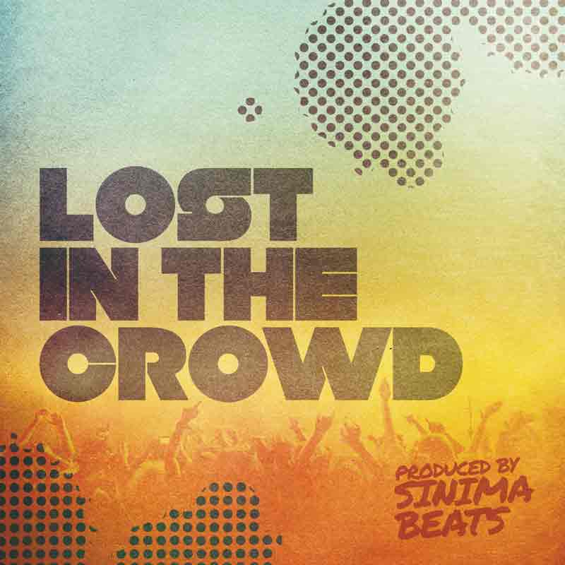 Lost in the Crowd - SINIMA BEATS (Rap Beats & Instrumentals)