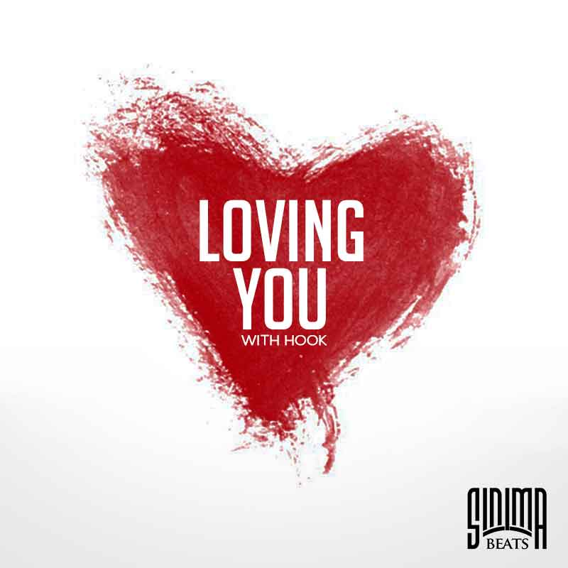 Loving You with Hook - SINIMA BEATS (Rap Beats & Instrumentals)