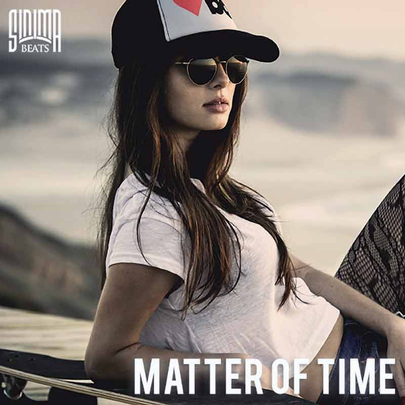 Sinima Beats - Matter of Time instrumental