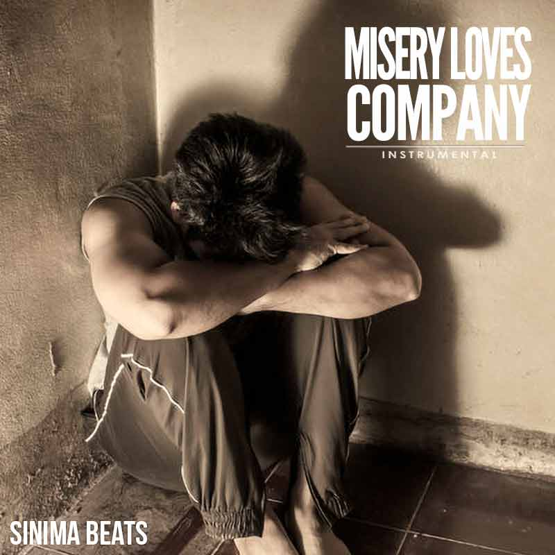 Misery Loves Company - SINIMA BEATS (Rap Beats & Instrumentals)