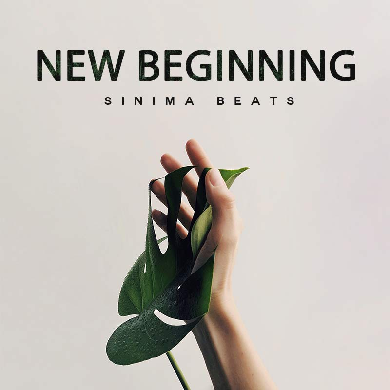 New Beginning Instrumental - SINIMA BEATS (Rap Beats & Instrumentals)