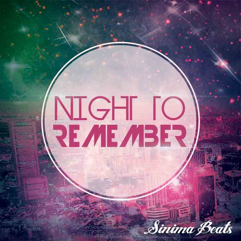 Sinima-Beats---Night-to-Remember