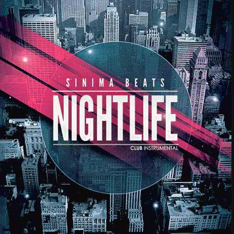 Sinima-Beats---Nightlife